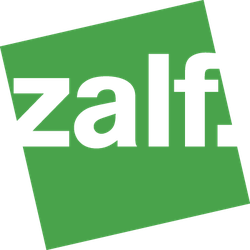 Leibniz Centre for Agricultural Landscape Research (ZALF) logo