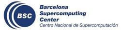 Barcelona Supercomputing Center logo