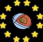 European Center for Geodynamics and Seismology (ECGS) logo
