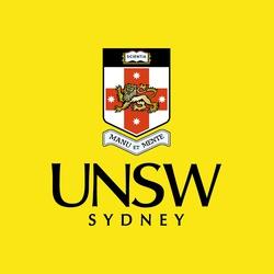 University of New South Wales logo