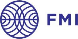 Finnish Meteorological Institute logo