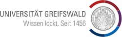 University of Greifswald logo