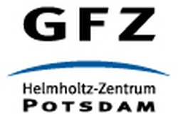 The Helmholtz Centre Potsdam - GFZ German Research Centre for Geosciences logo