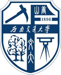 Southwest Jiaotang University (SWJTU) logo