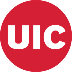 University of Illinois at Chicago and Argonne National Lab logo