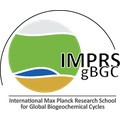 International Max Planck Research School for global Biogeochemical Cycles logo