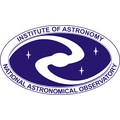 Institute of Astronomy, Bulgarian Academy of Sciences logo