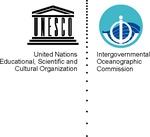 Intergovernmental Oceanographic Commission of UNESCO logo