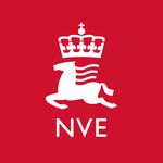 Norwegian Water Resources and Energy Directorate logo