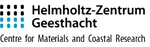 Helmholtz-Zentrum Geesthacht Centre for Materials and Coastel Research logo