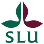Swedish University of Agricultural Sciences (SLU) logo