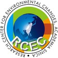 Research Center for Environmental Changes, Academia Sinica, TAIWAN logo