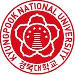 Kyungpook National University logo