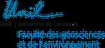 Geosciences and Environmental Faculty - University of Lausanne - Switzerland logo