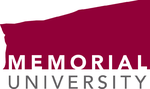 Department of Earth Sciences, Memorial University of Newfoundland logo