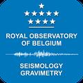 Royal Observatory of Belgium logo