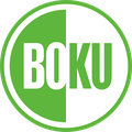 The Department of Water, Atmosphere and Environment, Institut of Meteorology and Climatology at BOKU University logo