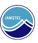 Japan Agency for Marine-Earth Science and Technology (JAMSTEC) logo