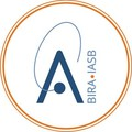 Royal Belgian Institute for Space Aeronomy (BIRA-IASB) logo