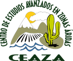 Centro de Estudios Avanzados en Zonas Áridas / Center for Advanced Studies in Arid Zones (CEAZA) logo