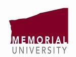 Memorial University of Newfoundland logo