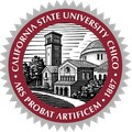 California State University Chico logo