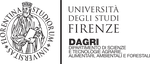 Department of Agriculture, Food, Environment and Forestry (DAGRI) - Università degli Studi di Firenze logo