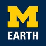 The University of Michigan logo