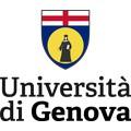 Università degli Studi di Genova logo