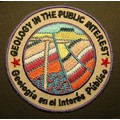 Geology in the Public Interest logo