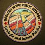 Geology in the Public Interest logo