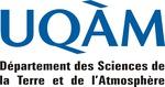 Université du Québec à Montréal (UQAM), Earth and atmospheric sciences department logo