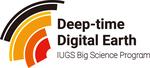 Deep-time Digital Earth logo