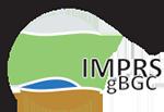 International Max Planck Research School for Globald Biogeochemical Cycles logo