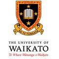 University of Waikato logo