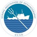 Scripps Institution of Oceanography / UC San Diego logo