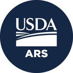 United States Department of Agriculture (USDA), Agricultural Research Service (ARS) logo