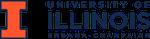 University of Illinios at Urbana-Champaign logo