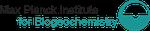 Max Planck Institute for Biogeochemistry logo