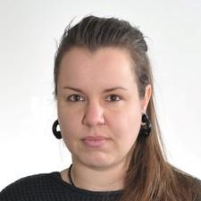 Hana Jurikova