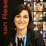 Claudia Alves de Jesus-Rydin