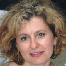 Gina Pereira Correia